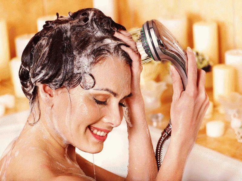 До чого сниться мити голову по сонникам?