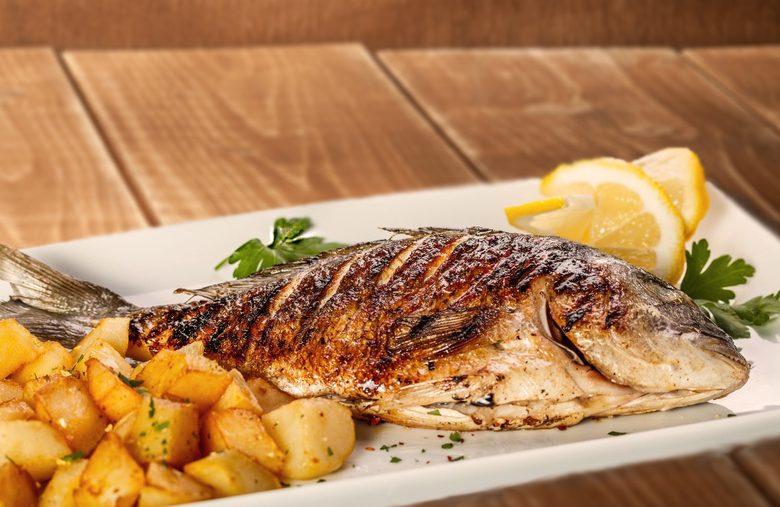 До чого сниться смажена риба: тлумачення за різними сонникам жінкам і чоловікам