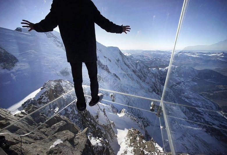 До чого сниться висота і страх впасти