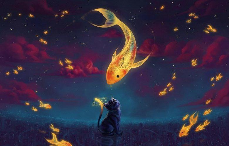 До чого сниться золота рибка: тлумачення за різними сонникам, для чоловіка і жінки