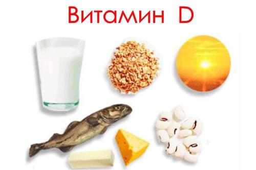 Експерти назвали 5 симптомів дефіциту вітаміну D