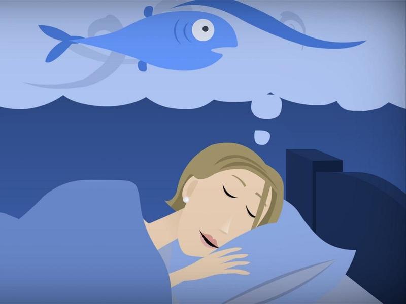 сниться до вагітності — сни, передвіщають швидке материнство